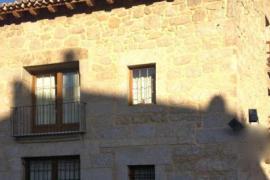 Casa rural María Saula casa rural en Sorihuela (Salamanca)