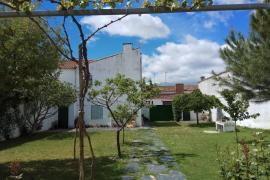 Casa Rural San Blas casa rural en Ciudad Rodrigo (Salamanca)
