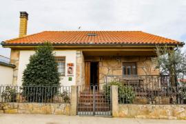 Casa Salva casa rural en La Rinconada De La Sierra (Salamanca)