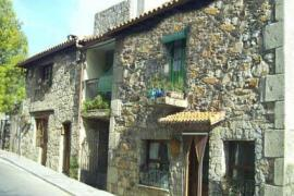 Casa Teresa casa rural en Villanueva Del Conde (Salamanca)