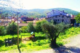 Casas Rurales Francia-Quilamas casa rural en Santibañez De La Sierra (Salamanca)