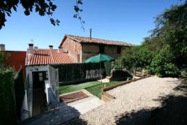 Casas Rurales Las Puentes casa rural en Candelario (Salamanca)