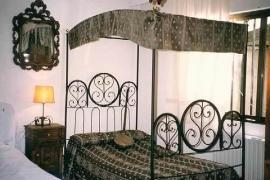Clotilde casa rural en Garcibuey (Salamanca)