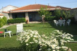 El Arcediano casa rural en Arcediano (Salamanca)