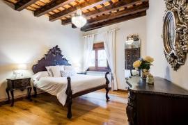 El Aserradero casa rural en La Alberca (Salamanca)