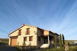 El Caño II casa rural en Galinduste (Salamanca)