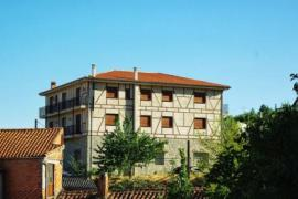 El Castillo casa rural en Sotoserrano (Salamanca)