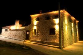 El Gorgocil casa rural en Puente Del Congosto (Salamanca)