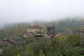 El Humilladero casa rural en Mogarraz (Salamanca)