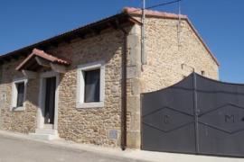 El Mirador De Bogajo casa rural en Bogajo (Salamanca)