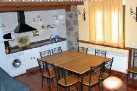 El Mirador de la Veleta casa rural en Miranda Del Castañar (Salamanca)