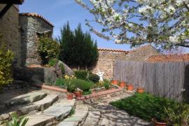 El Montaraz De Gema casa rural en Yecla De Yeltes (Salamanca)