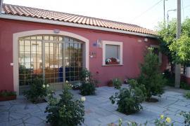 Casas El Parral y El Carrero casa rural en La Rinconada De La Sierra (Salamanca)