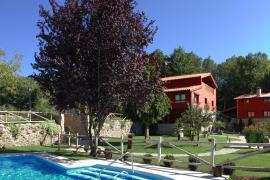 El Rincón de Castilla casa rural en Puerto De Bejar (Salamanca)