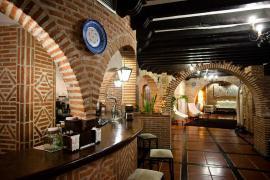 Hotel Doña Teresa casa rural en La Alberca (Salamanca)