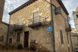 Hotel Rural Rinconada de las Arribes casa rural en Aldeadavila De La Ribera (Salamanca)