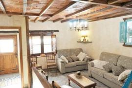 La Alquitara casa rural en Masueco (Salamanca)