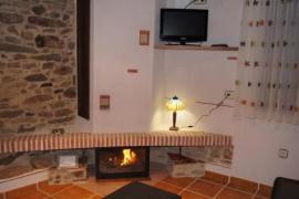 La Antanilla casa rural en Lumbrales (Salamanca)