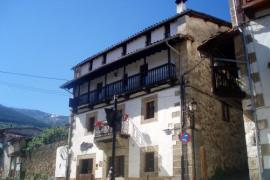 La Casa Chacinera casa rural en Candelario (Salamanca)