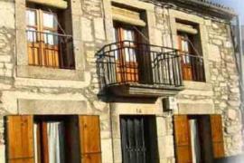La Casa de Tía Matilde casa rural en Pereña De La Ribera (Salamanca)