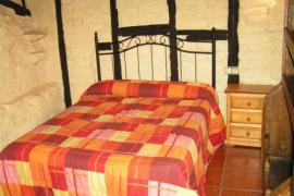 La Casa Del Rincon casa rural en Peñacaballera (Salamanca)
