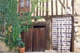La Casita casa rural en Villanueva Del Conde (Salamanca)