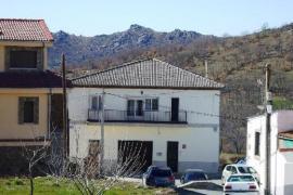 La Fuente de la Covatilla casa rural en La Hoya (Salamanca)