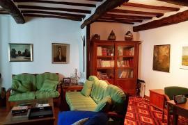 La Higuera de Llano Alto casa rural en Bejar (Salamanca)
