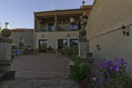 La Juderia de las Arribes casa rural en Vilvestre (Salamanca)