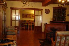 La Sandovala casa rural en Forfoleda (Salamanca)