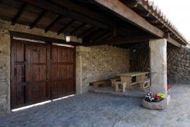 La Solana del Abuelo casa rural en Añover De Tormes (Salamanca)