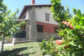 Las Canalejas casa rural en Sotoserrano (Salamanca)