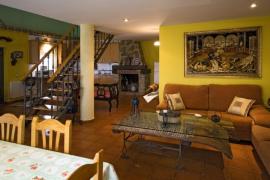 Las Eras de las Arribes casa rural en Masueco (Salamanca)