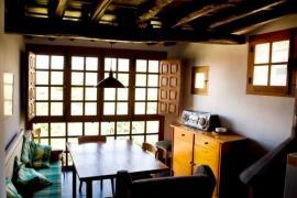 Las Peruchas casa rural en Cantagallo (Salamanca)