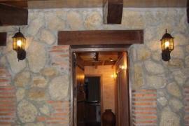 Las Tinajas casa rural en Zarapicos (Salamanca)