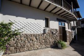 Las Verganchas casa rural en Montemayor Del Rio (Salamanca)