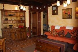 Los Manjolinos casa rural en Vega De Tirados (Salamanca)