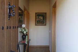 Los Olivos casa rural en Zarapicos (Salamanca)