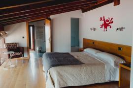 Posada Miranda casa rural en Miranda Del Castañar (Salamanca)
