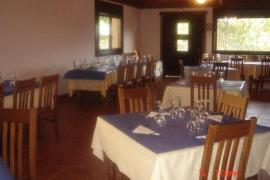Valle Agadon casa rural en Monsagro (Salamanca)