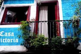 Victoria Casa Rural casa rural en Cepeda (Salamanca)