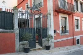 Villa María casa rural en Fuentes De Bejar (Salamanca)