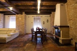 Villas de Miranda casa rural en Miranda De Azan (Salamanca)