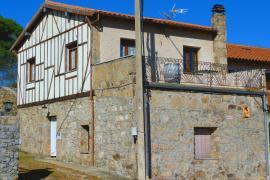 Vistahermosa casa rural en Sequeros (Salamanca)