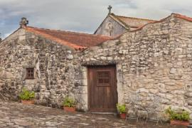 O Casal casa rural en Fatima (Santarem)