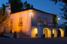 Quinta da Alcaidaria - Mor casa rural en Ourém (Santarem)