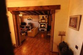 Casa Rural El Capricho casa rural en Otero De Herreros (Segovia)