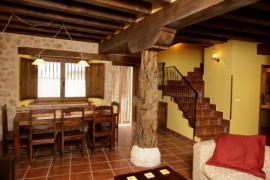 Casas Rurales Hacendera casa rural en Campo De San Pedro (Segovia)