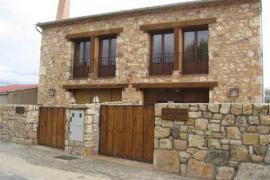 Los Pizarros y El Portillo casa rural en Orejana (Segovia)