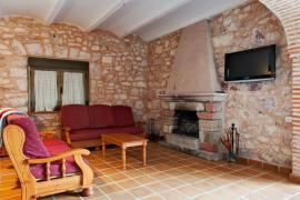 Albergue Juvenil La Palaina casa rural en Valdevacas Y Guijar (Segovia)